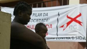 campanha sida