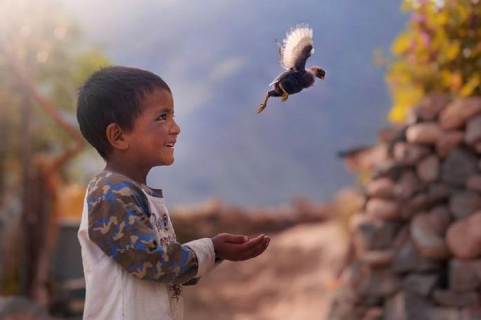 Fotografia © Ashish Langade