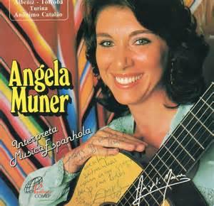 Angela Muner