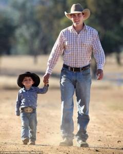 pai e filho 2