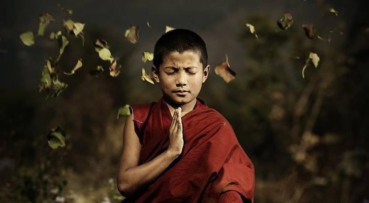 25 frases selecionadas a quem busca a paz interior