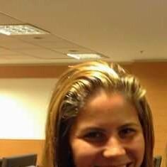 Tatiana Borsoi