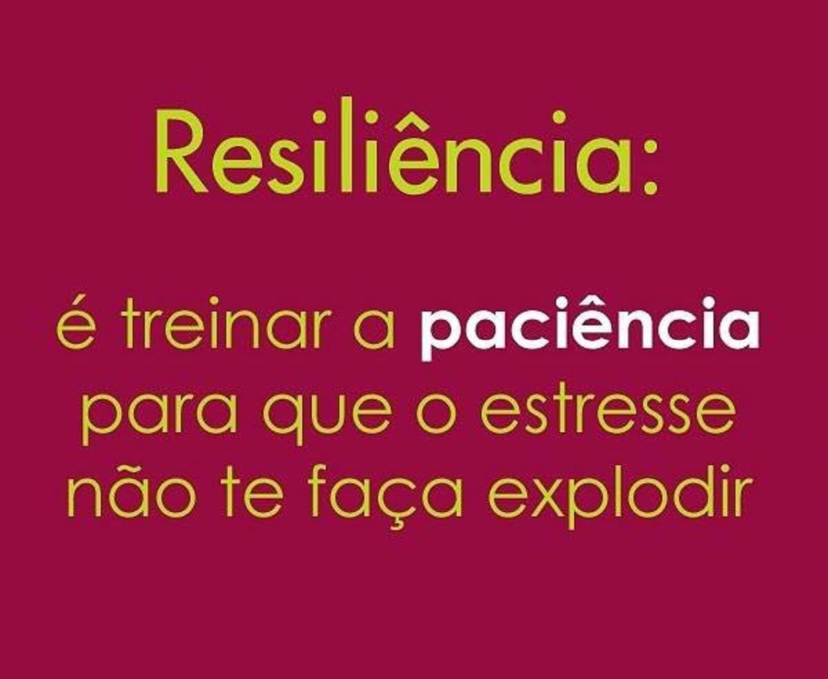 Resiliência 2
