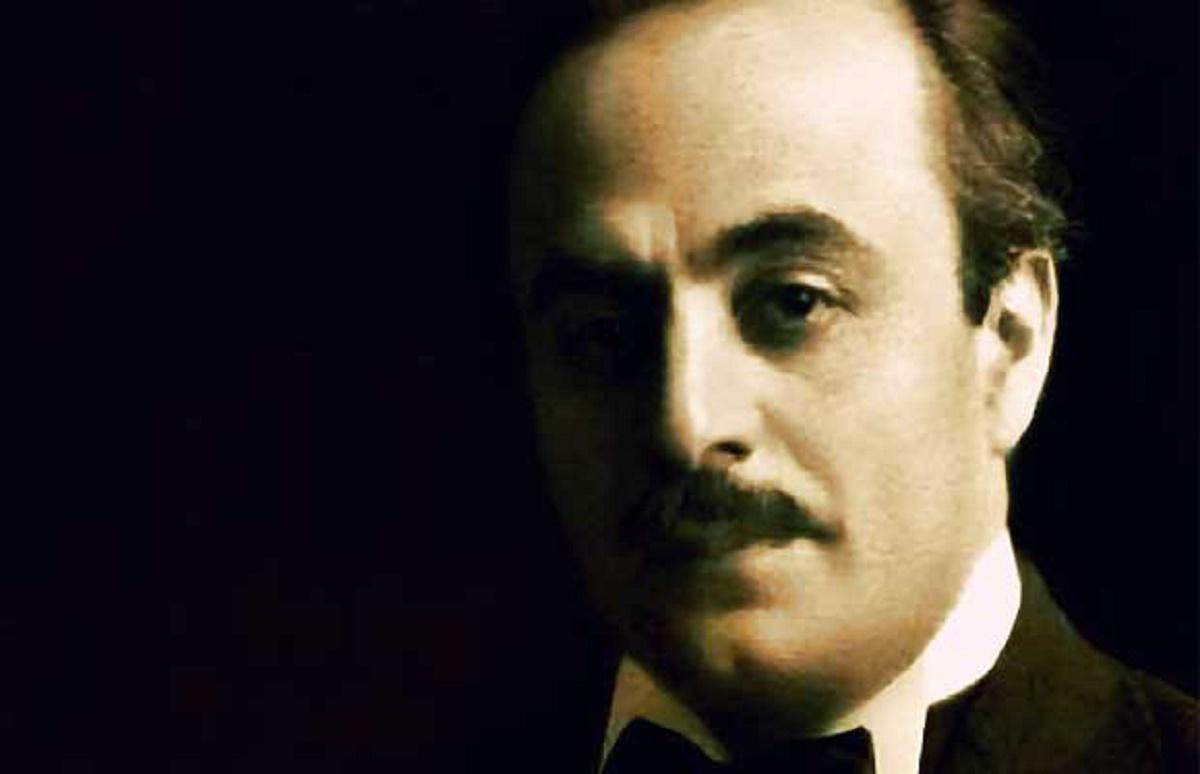 Resultado de imagem para Gibran Kahlil Gibran