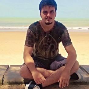 André Luiz Ribeiro