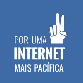Por Uma Internet Mais Pacífica