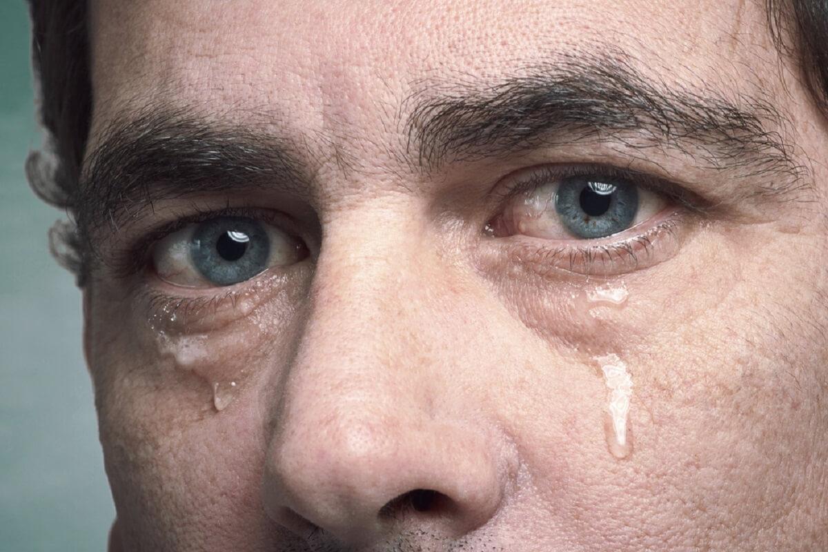 Aqueles Que Choram Vendo Filmes São Psicologicamente Mais