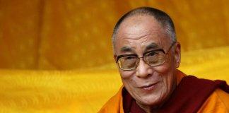 perda de energia Dalai
