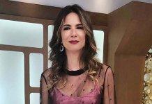 Luciana Gimenez | Foto: reprodução