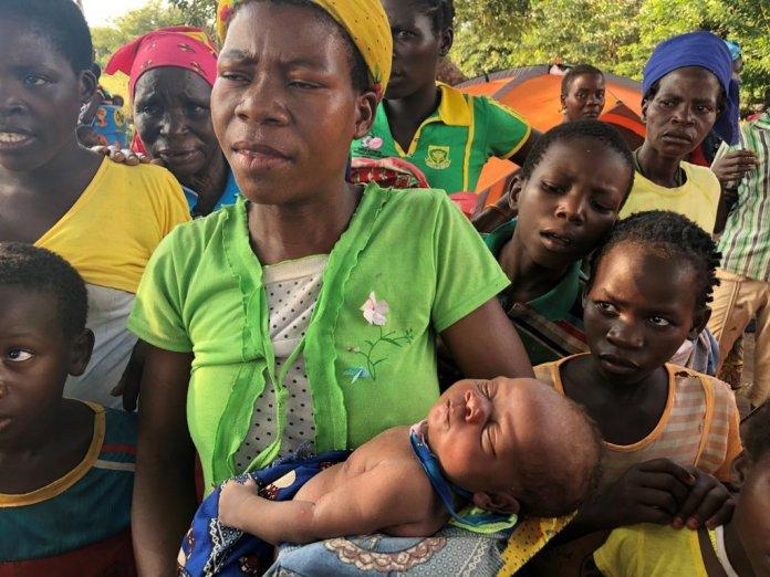 UNICEF Moçambique/2019/Javier Rodriguez
